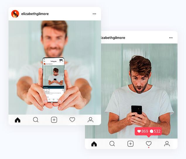 ganar seguidores sin seguir a nadie instagram